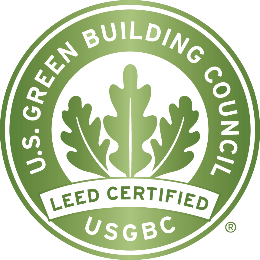 LEED Certified Business