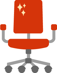 Remanufactured Office Chair