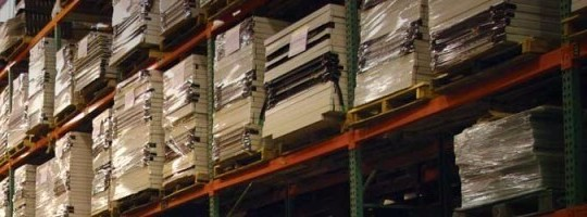 save warehouse storage