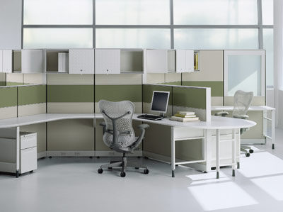 workplace design sustainable