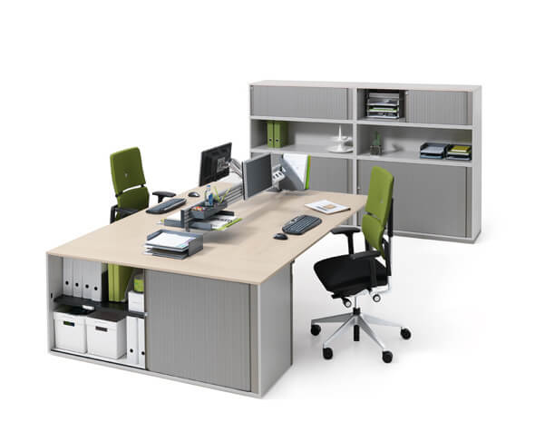 hot desk office solutions