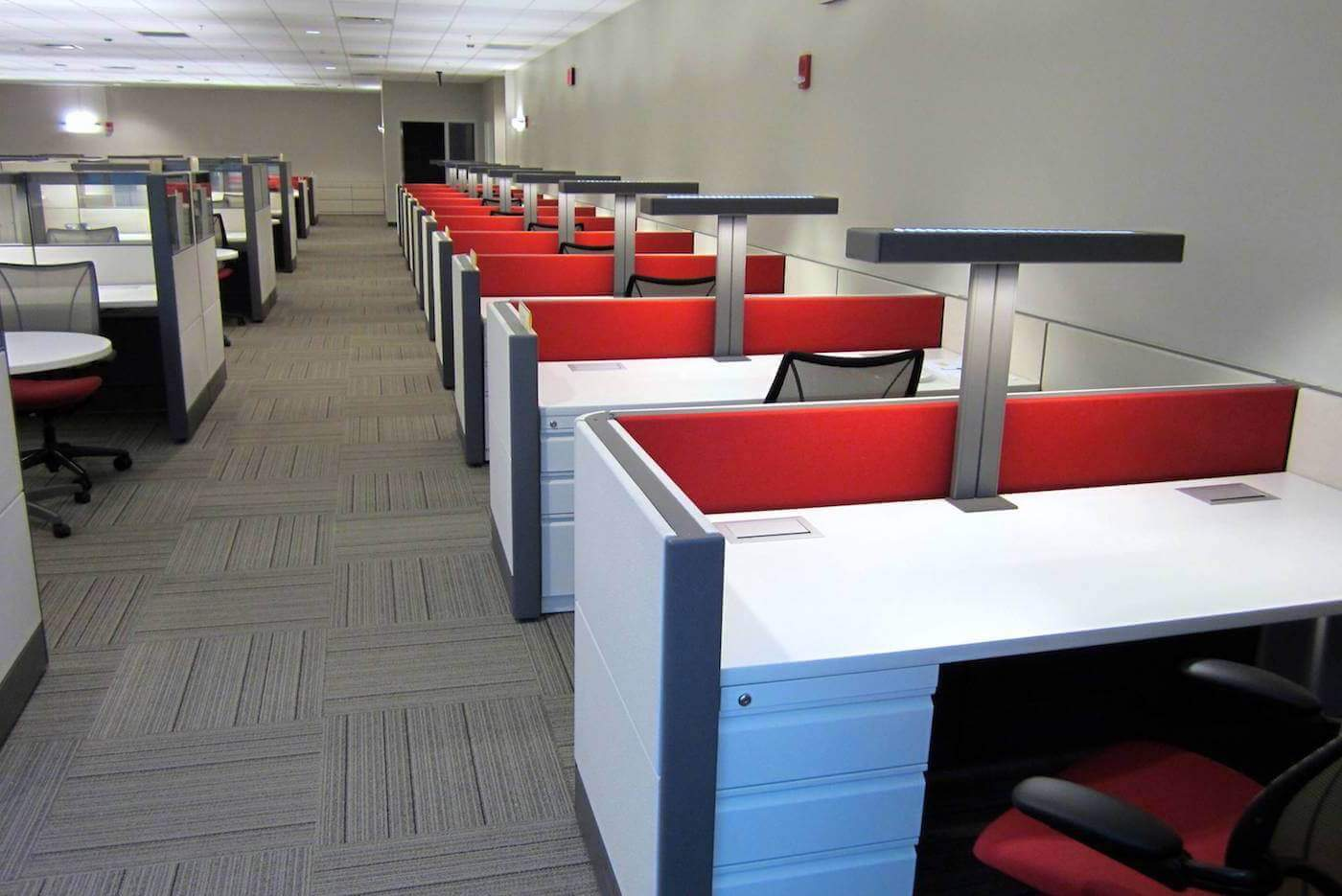 office furniture retrofits upgrades