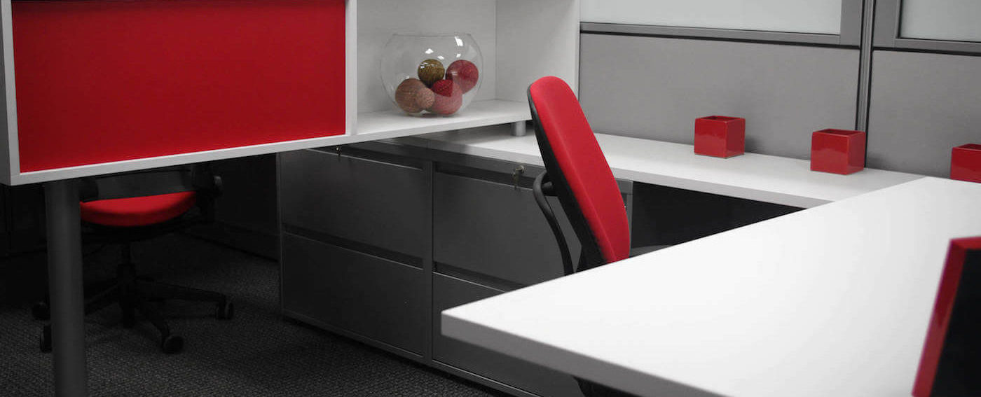 remanufactured office furniture solutions