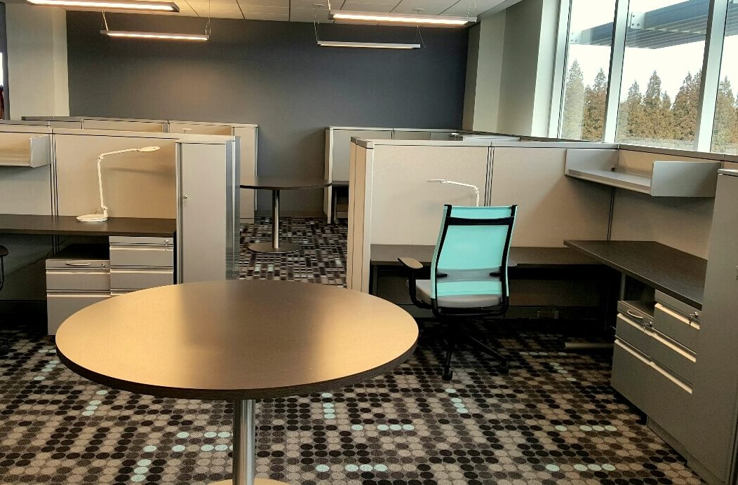 steelcase refurbished office-furniture