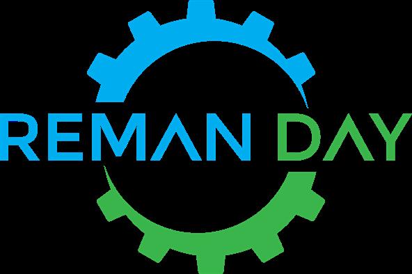 Reman Day Logo