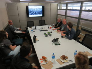 Reman Day Presentation given by Doug