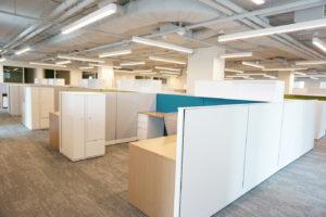 office of the future after coronavirus